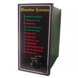 Generator AMF control Module