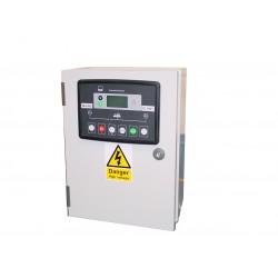 30A ATS 3 Phase 400V, DSE334, ABB Contactors