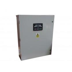 400A ATS 3 Phase 400V, DSE334, ABB Contactors