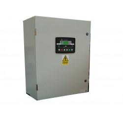 350A ATS 3 Phase 400V, DSE334, ABB Contactors