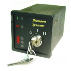 The Economy version of our generator Key start control modules