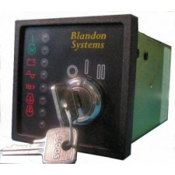 Blandon Systems Generator Ket Start Control Module