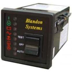 Generator remote Auto Start control Module