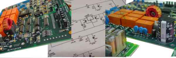 PCB assembly services company
