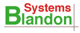 Blandon Systems Logo